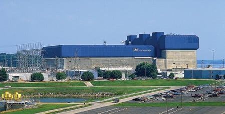 2.Phoenix rises. Browns Ferry Unit 1 is scheduled for restart next month. Courtesy: TVA