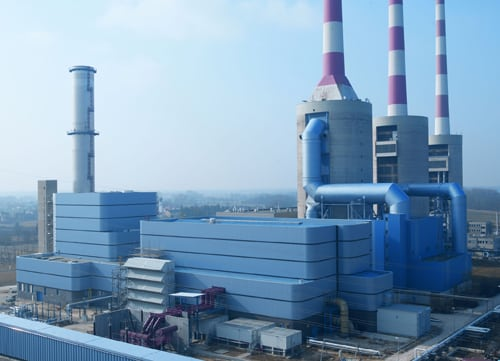 1. E.ON's advanced, highly efficient Irsching 4 combined cycle power plant has struggled to achieve profitability in the challenging German power market. Courtesy: Siemens