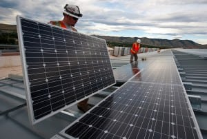Stock_SolarPVInstalled_DOE