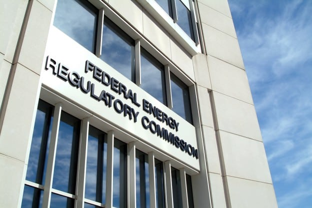 FERC-Federal-Energy-Regulatory-Commission