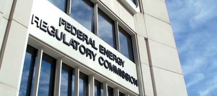 FERC-Federal-Energy-Regulatory-Commission