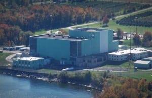 Ginna nuclear plant