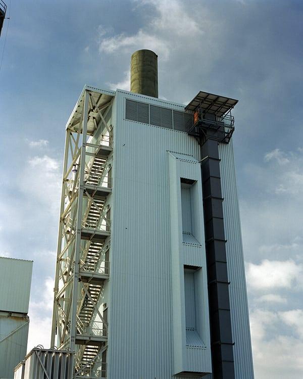 McNeil Generating Station
