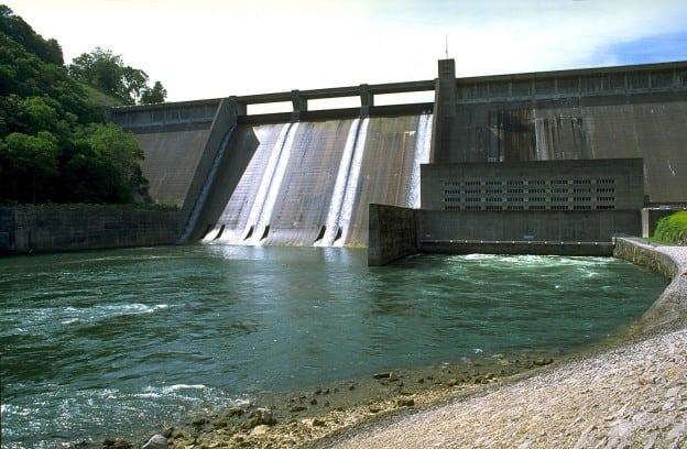 hydro-power-dam