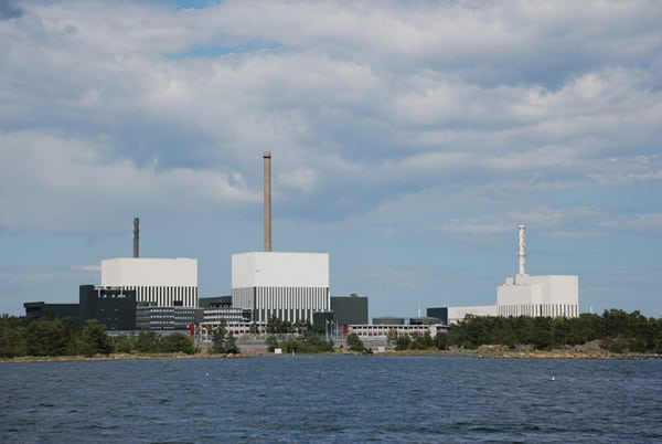The 638-MW Oskarshamn 2 nuclear plant, built in 1974, is at risk of early closure because it is unprofitable, says part-owner E.ON. The reactor could become one of a growing number of units that have suffered a similar fate.