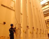 big centrifuge