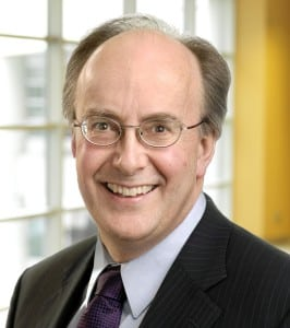 Don Wharton, managing director of coal transition, TransAlta. Courtesy: TransAlta