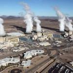 APS' Palo Verde Nuclear Power Plant
