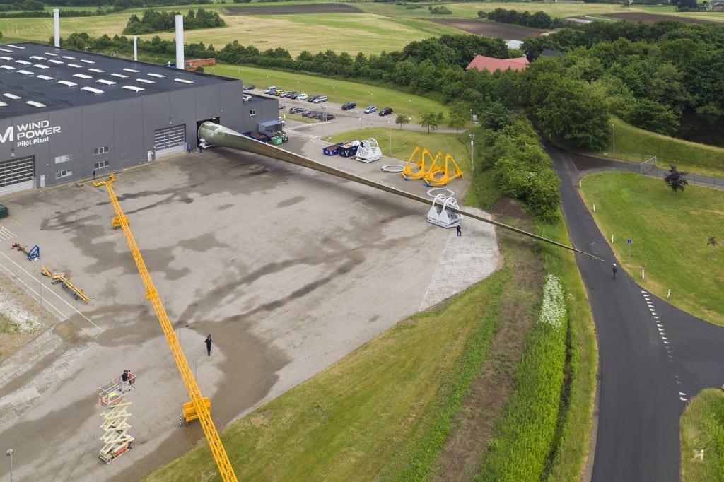 largest Wind Turbine