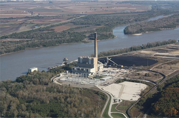 Rush Island Energy Center