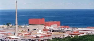 2.New member of the family? Exelon and Entergy are discussing terms of a possible Exelon acquisition of the James A. FitzPatrick Nuclear Power Plant in upstate New York. Source: Nuclear Regulatory Commission