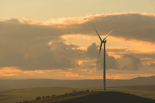 The direct drive units will add a capacity of 100 megawatts (MW) to the Hornsdale wind power plant near the South Australian town of Jamestown.