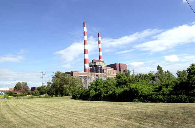 "<strong>6. 	MISO. </strong><br> <br>Dynegy in May said it will shut down three coal units at two Illinois power plants—more than 1,800 MW—because they failed to recover basic operating costs at a MISO capacity auction. Just months before, the company said it would retire another 465-MW uneconomical Illinois coal plant.  <br> <br> Meanwhile, Detroit-headquartered DTE Energy in June said it would retire eight small coal-fired units at three sites in Michigan within the next seven years due to ""age and projected future costs."" <br> <br> Pending closure of Exelon's 1,069-MW Clinton nuclear plant for economic reasons, meanwhile, complicates MISO's planning efforts. The grid operator projects a generation shortfall of 300 MW, 800 MW, and 1.2 GW in parts of Michigan, Missouri, and Illinois, respectively.  <br> <br>Pictured: DTE Energy in June 2016 said that it will retire the last unit at its Trenton Channel Power Plant in Detroit by 2023, along with seven other units in its fleet. <em>Courtesy: DTE Energy </em>"
