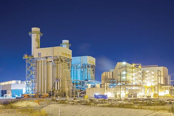 Cane Run Generating Station