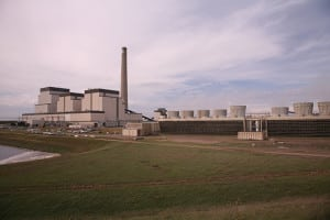 Sherburne County Generating Plant. Units 1 and 2 will be retired in 2023 and 2026, respectively. Courtesy: Xcel Energy