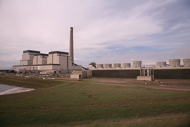 Sherco-coal-power-plant