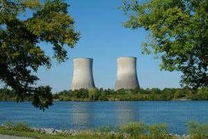 Watts Bar Unit 2 went into commercial operation on October 19, 2016, 43 years after construction initially began in 1973. Courtesy: Tennessee Valley Authority