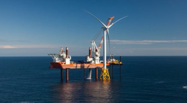offshore-wind-turbine