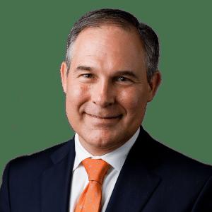 Scott Pruitt, EPA Administrator Nominee