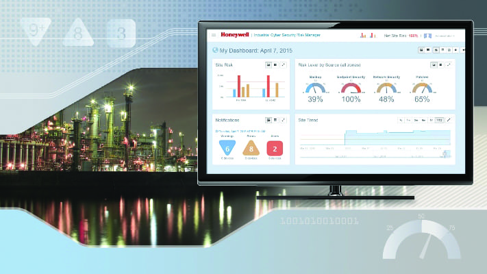 Light-Dashboard-and-industry
