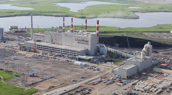 "<strong>2015—<a href=""https://www.powermag.com/saskpowers-boundary-dam-carbon-capture-project-wins-powers-highest-award/"">SaskPower's Boundary Dam Carbon Capture Project</a></strong> <br><br> Boundary Dam Power Station Unit 3 is the world's first operating coal-fired power plant to implement a full-scale post-combustion carbon capture and storage system. It did so more economically than other commercially available capture processes, and the utility  has been active since project initiation in sharing its experience with generators, regulators, and others globally."