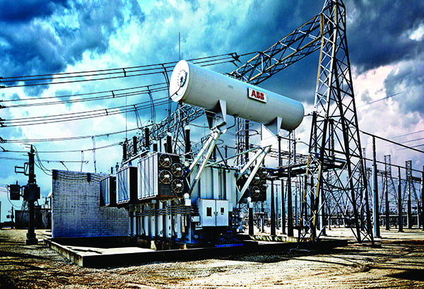ABB Transformer resilience image 2