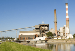 Dominion Energy's Yorktown power plant is being reopened after federal emissions rules forced its closure in April 2017. Source: Dominion Energy