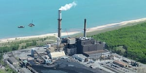NIPSCO has said it will close its Bailly Generating Station in Chesterton, Ind., in 2018. Courtesy: NIPSCO