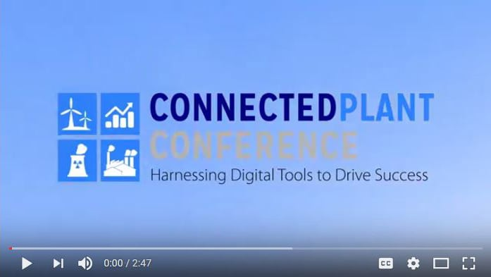 Connected Plant Conference Highlights