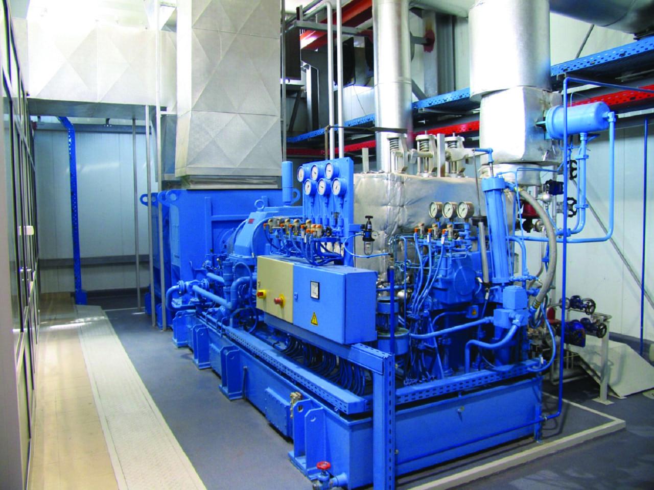 Courtesy: ICS Energietechnik