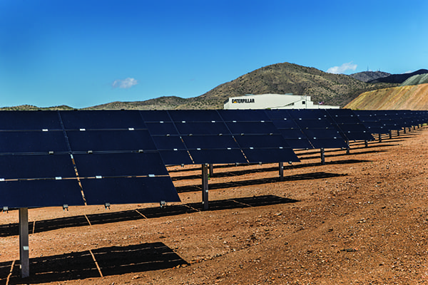 FIG1_Caterpillar - Tucson Proving Ground - Solar Panel Tilt