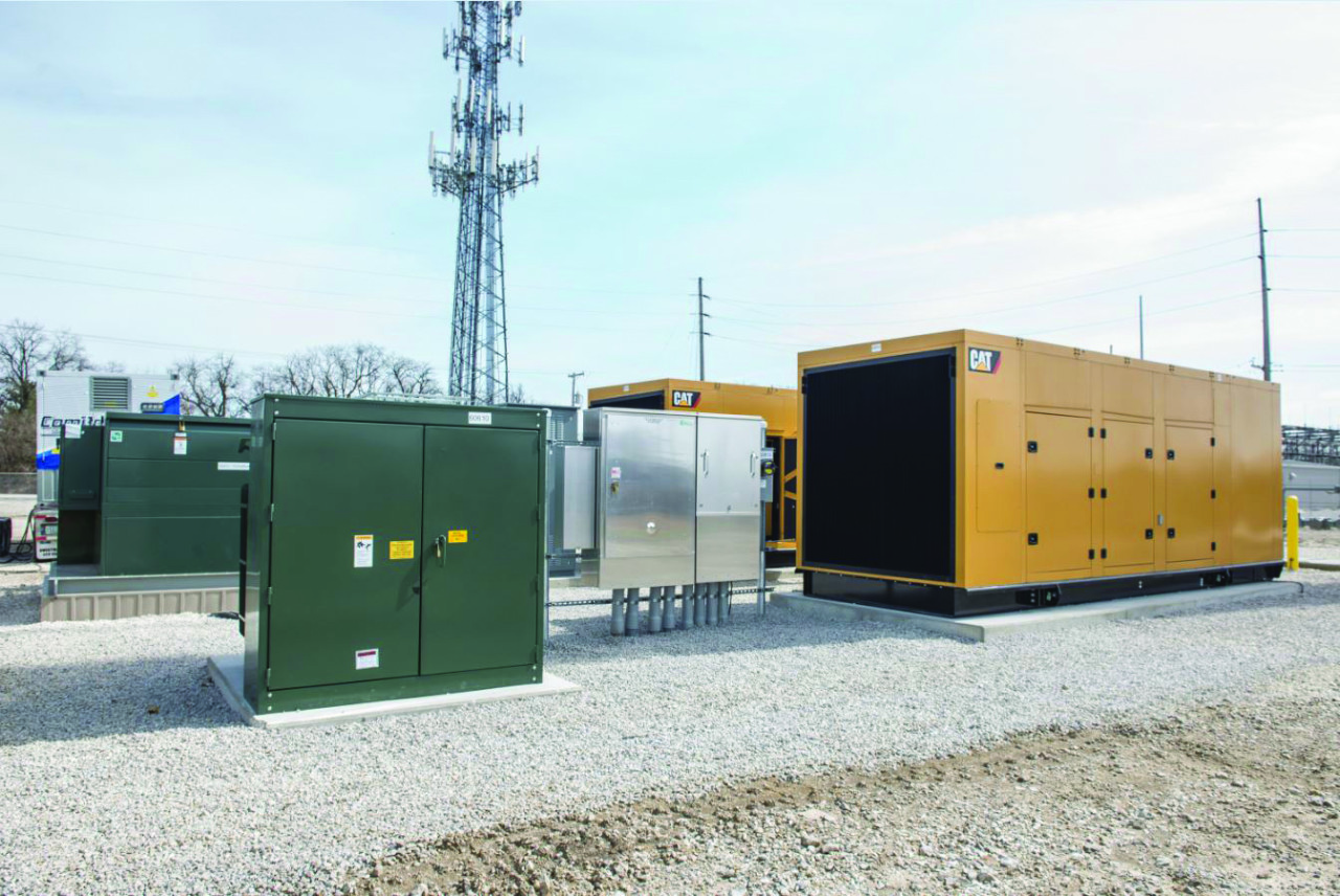 Splash_Microgrid Equipment