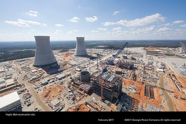 Vogtle_Feb2017_ConstructionSite_GeorgiaPower