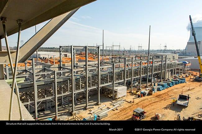Vogtle_Marchl2017_ConstructionSite_GeorgiaPower