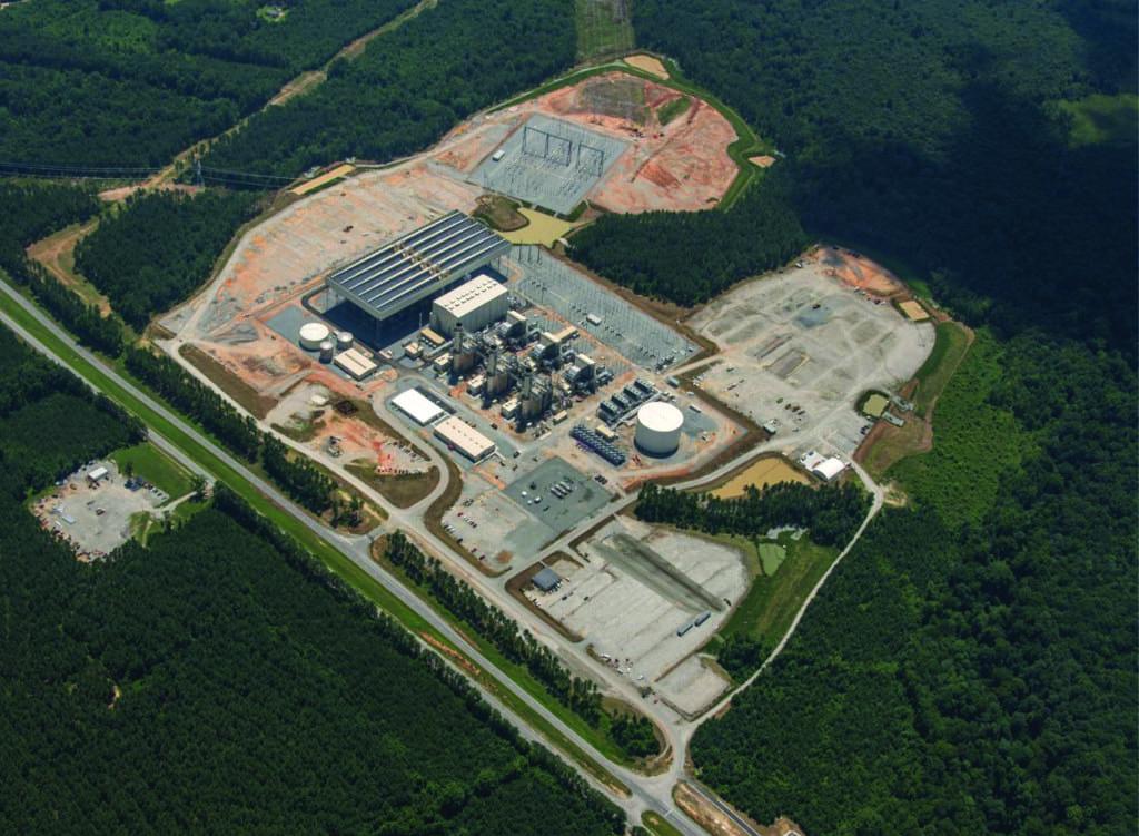Brunswick County Power Station figure1