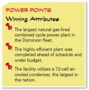Brunswick Power Points