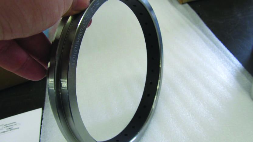 Fig 3_ Composite insert in metal holder