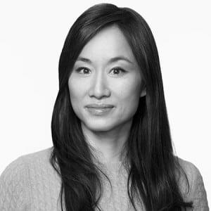 NRDC's Jennifer Chen