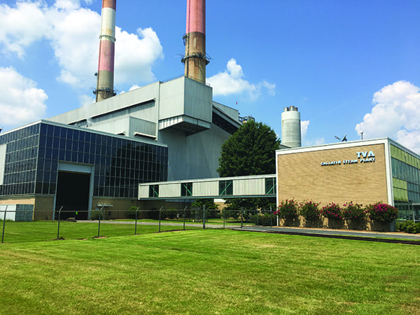 Gallatin-coal-power-plant