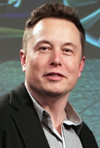 Musk: Is Tesla build on sand and slight-of-hand?