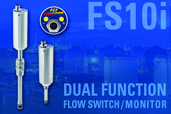Fig 1_FCI -FS10i-Flow-Switch-Dual-Function