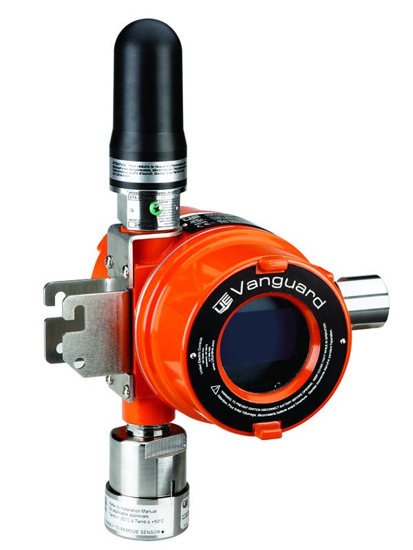 Fig 3_United Electric Controls WirelessHART Gas Detector