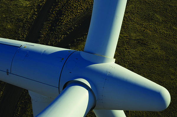 A Bird's-Eye View: Drones in the Power Sector