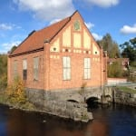 The Semla hydropower plant in Sweden has received an upgrade from Voith. Courtesy: Voith