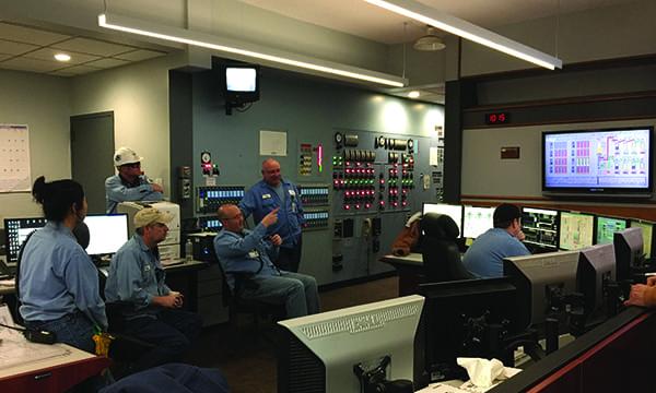 Fig 3_PGE Boardman control room