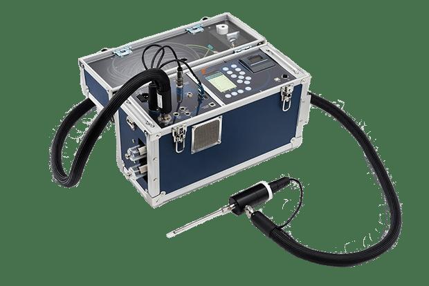 Model 9000 Heated Probe_EInstruments