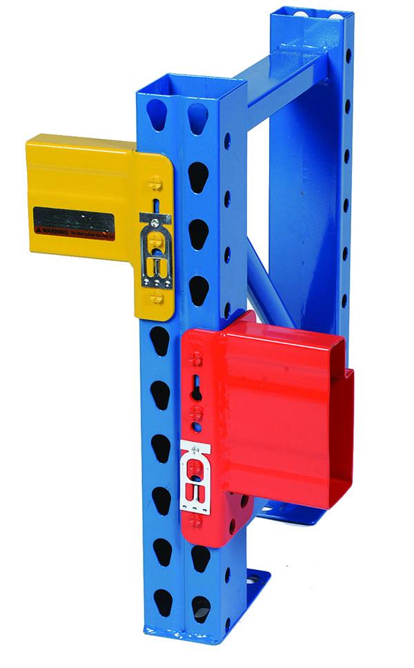 Figure 4 - SK2000 Pallet Rack