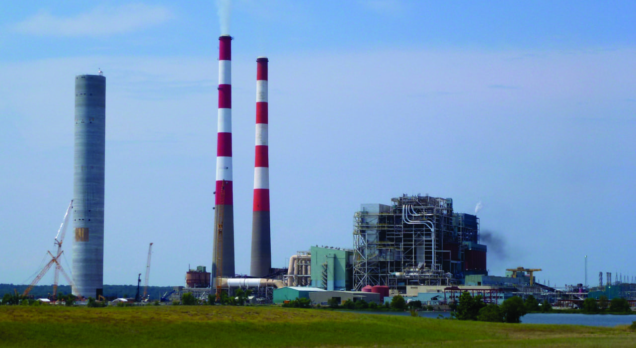 Fig 2_La Cygne Power Plant_KCP&L