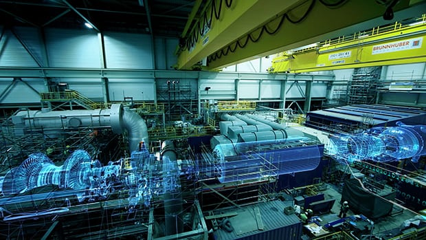 Benefits of Single-Shaft Combined Cycle Power Plants