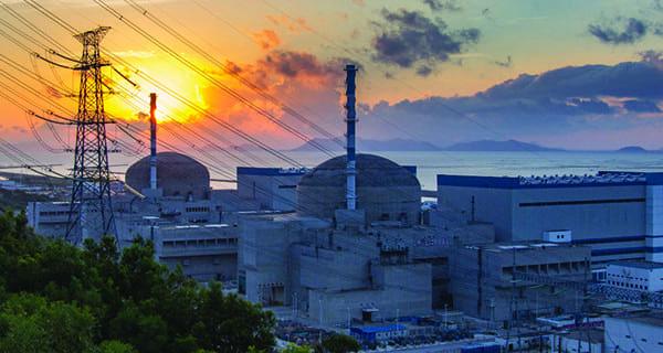 Taishan-EPR-nuclear-power-plant